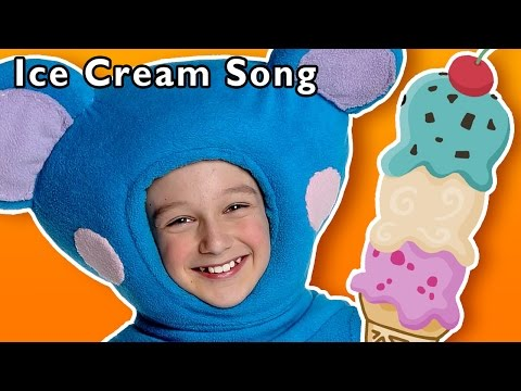 C Is for Chocolate | Ice Cream Song and More | Baby Songs from Mother Goose Club!