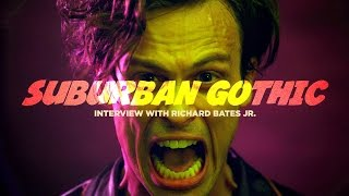 Nonton Suburban Gothic  2014    Interview With Richard Bates Jr  Film Subtitle Indonesia Streaming Movie Download