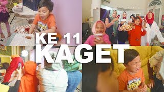 Video Kaget Isi Hadiahnya!  Surprise Birthday Anak Kesebelas  #GenHalilintarReality MP3, 3GP, MP4, WEBM, AVI, FLV Oktober 2018