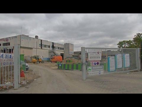 Γαλλία: Δύο κέντρα φιλοξενίας μεταναστών θα λειτουργήσουν στο Παρίσι