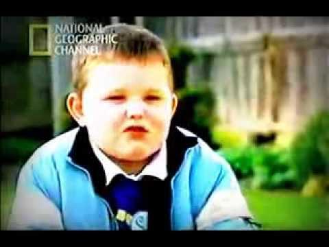 Omega 3 de para niños de National Geographic