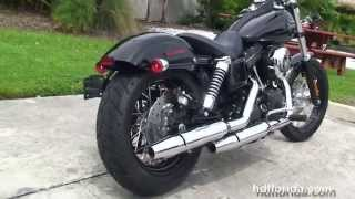 2. New 2014 Harley Davidson Fat Bob Motorcycles for sale