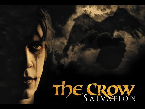 Evanescence - Bring Me to Life HD (The Crow: Salvation 2000)