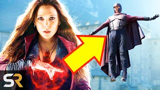 Video Marvel Theory: Scarlet Witch Will Create The X-Men In The MCU MP3, 3GP, MP4, WEBM, AVI, FLV Agustus 2019