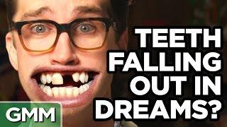 Video What Your Dreams Mean (QUIZ) MP3, 3GP, MP4, WEBM, AVI, FLV Maret 2018