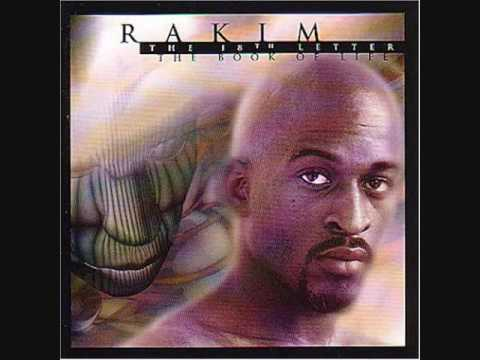 Rakim - Saga Begins lyrics