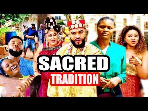 Sacred Tradition Season 1 - | New Movie | 2020 Latest Nigerian Movie.