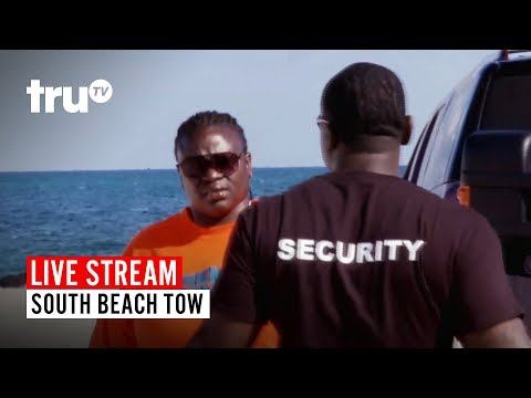 Watch FULL EPISODES of South Beach Tow: Season 1 | LIVE STREAM | truTV
