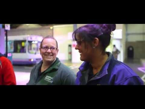 What is it like to study to become a paramedic?