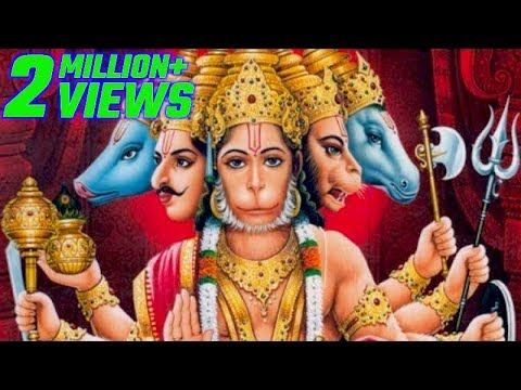 Video Powerful Mantra To Destroy Enemies l Shree Hanuman Mantra download in MP3, 3GP, MP4, WEBM, AVI, FLV January 2017