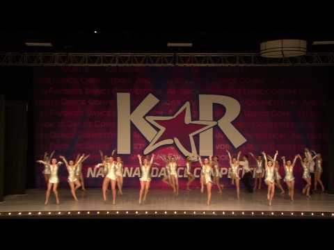 Best Jazz // SING SING SING - West Coast School of the Arts [Riverside, CA]