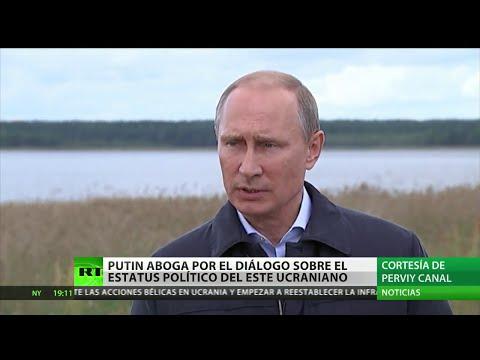 le - Cortesia de Perviy Kanal. Tras vetar la importación de alimentos de los países que sancionaron a Rusia, Moscú coopera con América Latina, recordó el presidente ruso, Vladímir Putin,...