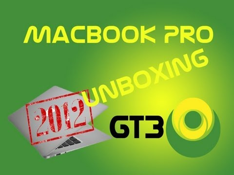 2012 macbook Pro Unboxing - http://www.twitter.com/geektechgabe http://www.facebook.com/geektech3 I am finally able to fulfill my dream of opening and owning a new Apple MacBook Pro! Yo...
