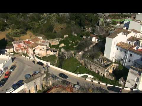 'Destino Andalucía' visita Ubrique