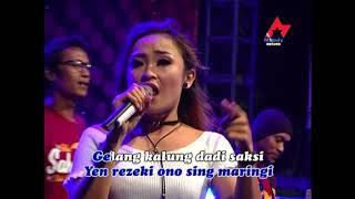 Download Lagu Intan Chacha - Gelang Kalung  [OFFICIAL] Mp3