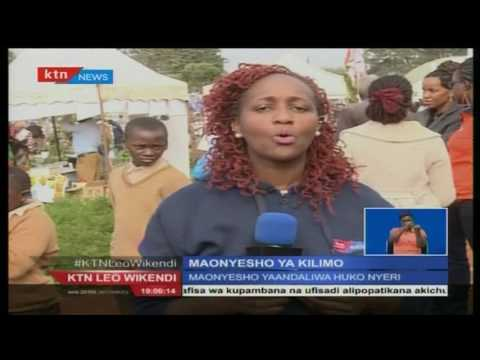 KTNLeo Wikendi full bulletin 30th July 2016