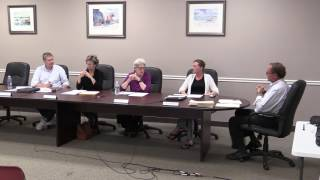 Boothbay Harbor Selectmen Meeting July 11th, 2016