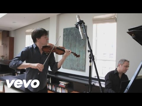 Joshua Bell & Jeremy Denk: Creating French Impressions