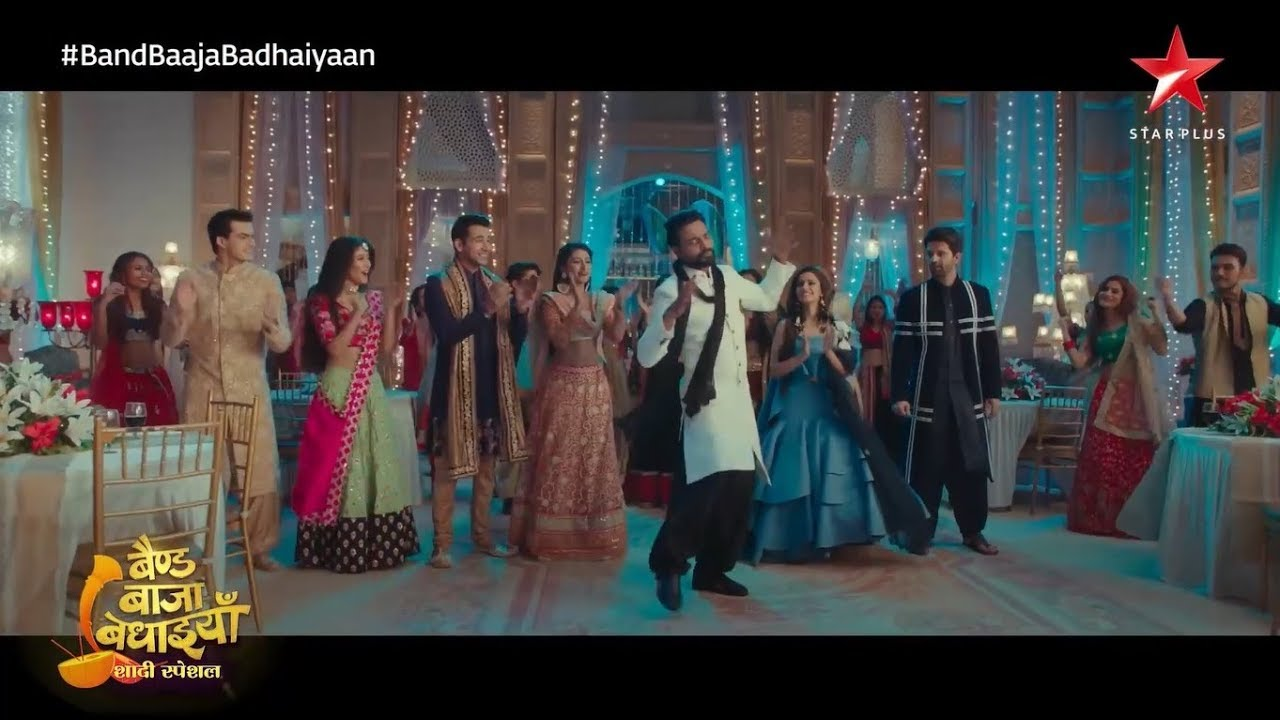 Band Baaja Badhaiyaan | Making of The Step