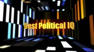 U.S.A Political IQ Trivia Game YouTube video