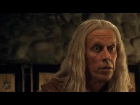 Legend of the Seeker S02E16 Desecrated