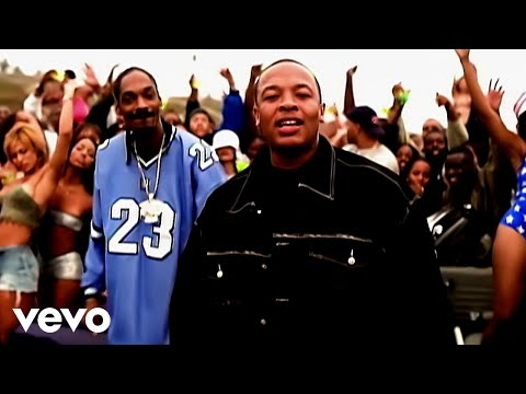 Dr. Dre: Still D.R.E. ft. Snoop Dogg (Album: 2001, 19 ...