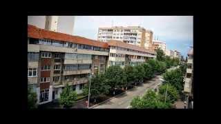 Campina Romania  city images : Campina de astazi