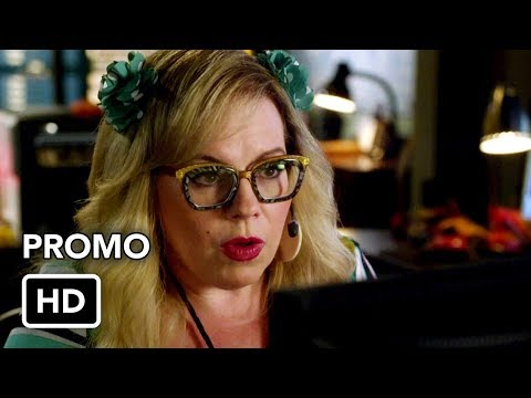 Criminal Minds 13.03 (Preview)