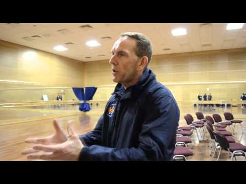 Kenny Shiels - YFS reporter/journalist and Bonnyton Thistle Official Club Journalist Ryan Rowe speaks to Kilmarnock FC's Manager Kenny Shiels about a coach education and pl...