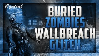 Hey guys, today I showed you a simple wallbreach on buried zombies. I hope you enjoyed!Please LIKE the video ◕‿◕. Comment with your thoughts below, and Subscribe to make sure you don't miss the next video! Thank You!------------------------------------------------------------------------------------------------Follow my Twitter for updates: http://www.twitter.com/xCynicalYTLike my Facebook page: http://www.facebook.com/xCynicalYT------------------------------------------------------------------------------------------------Background Music: Hip Hop Beat  Uplifting!  Instrumentalhttps://www.youtube.com/watch?v=xVHvrmxbROghttps://www.youtube.com/channel/UCXVT96lVspOK79Kn_sscL6A