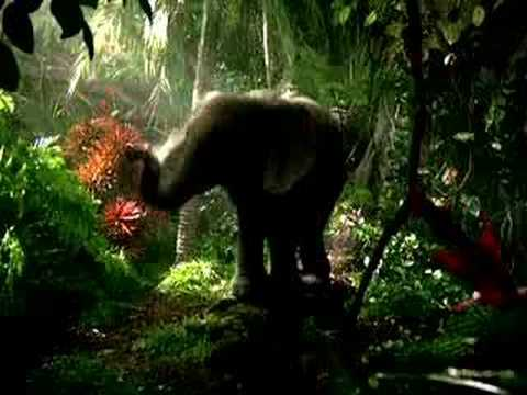 GE, and GE Imagination Commercial (2007) (Television Commercial)