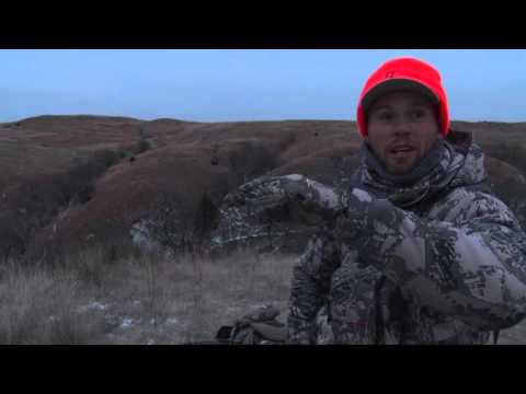 "Run2GunTV S3E5 Seg4 ""SD Mule Deer"""