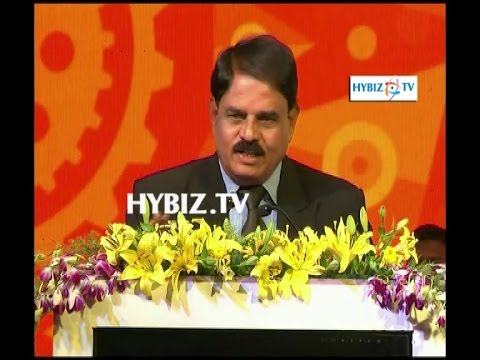 Palle Raghunatha Reddy-E Governance Meet 2017