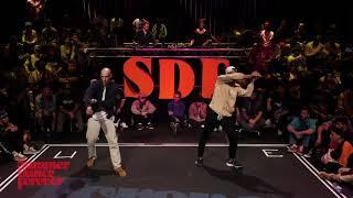 PRESELECTION 151-200 – Summer Dance Forever 2018 Popping Forever