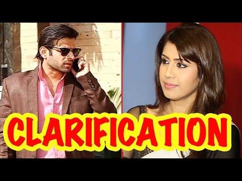Wife Ankita Bhargava speaks about Husband Karan Pa