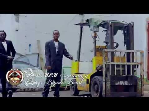 K.C.K Supremacy - Bigidi Boost (Official HD Video)