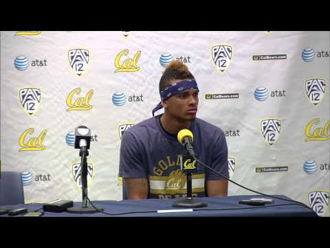 Chris Harper Interview 9/9/2012 video.