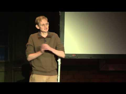 My Glowing Plants Project: Kyle Taylor at TEDxOrlando
