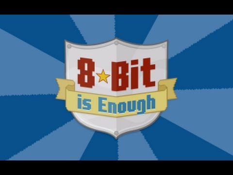 Strong Bad's Cool Game for Attractive People : Episode 5 : 8-Bit is Enough PC