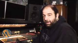 Download Lagu Soundcraft 600 Custom Console: Bob Popp Of Gunpoint Recording Studios Shows Off His Modded Board Mp3