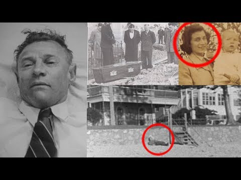 Unknown Interesting Facts About Tamam Shud || Pastimers