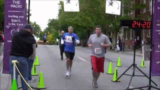 2012 York YWCA Race Against Racism 5k