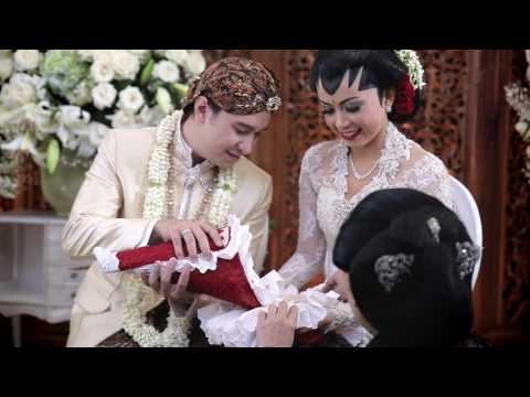 The Wedding of Hertika & Tigran