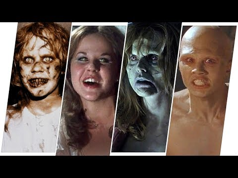 The Exorcist Evolution