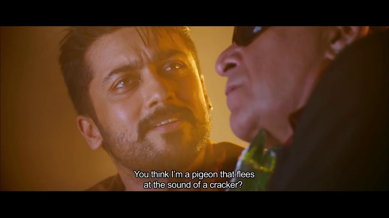 Surya's Anjaan Teaser is Power Packed | Trailer Review | Samantha, Yuvan, Linguswamy