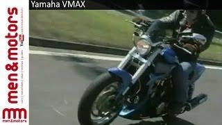 10. Yamaha VMAX