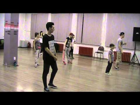 Танцы современных направлений ПОКРОВСКОЕ