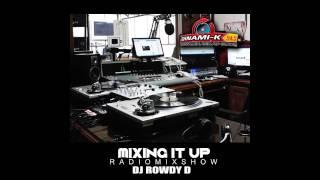 Nonton MIXMASTERS DJ ROWDY D SABADO 9 DIC 2013 DINAMI K 94 5 FM  LIVE MIXING IT UP RADIO MIX SHOW Film Subtitle Indonesia Streaming Movie Download