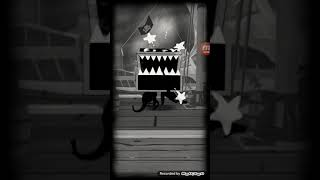 Bendy in nightmare run all boss deaths and revives