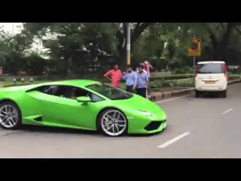 Vijay Mallya 23 Cars seized by Banks (видео)